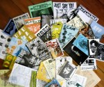 fanzine-collection