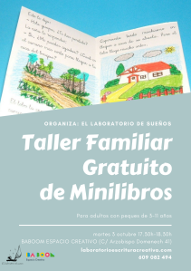 Taller Familiar Gratis