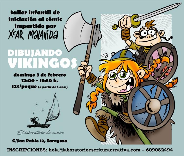 cartel vikingos