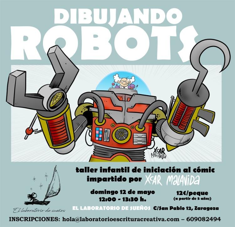 robots malavida